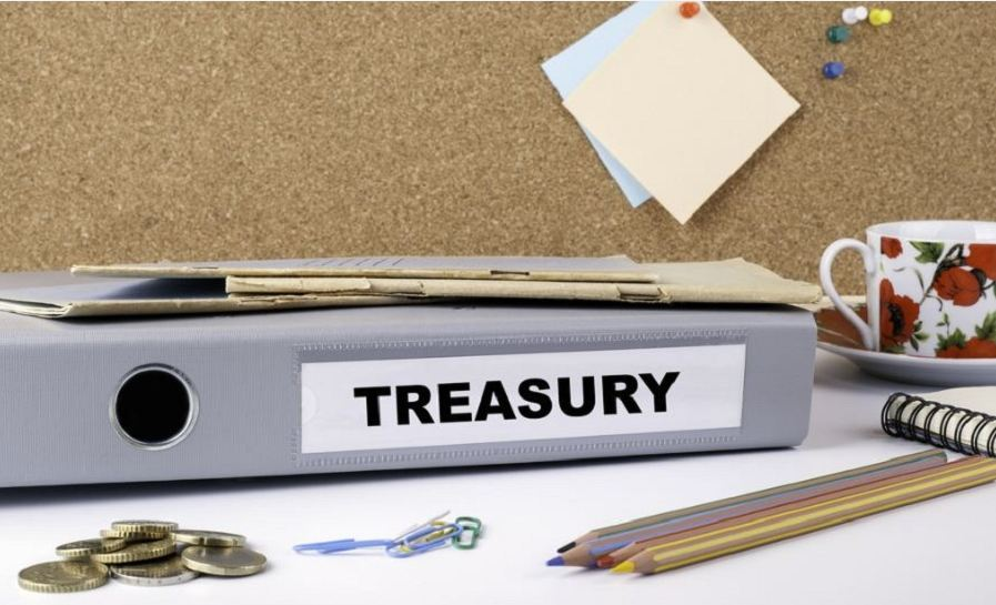 Treasury Products & Risk Management